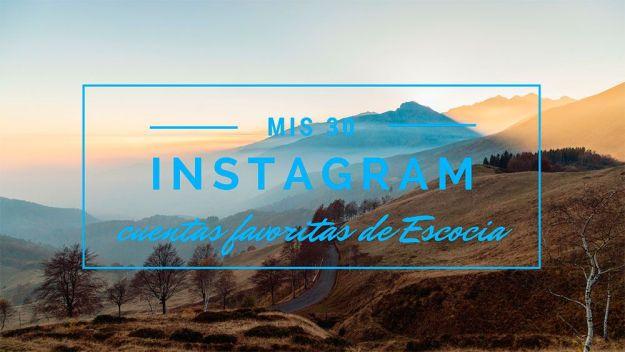 mis 30 cuentas favoritas de instagram