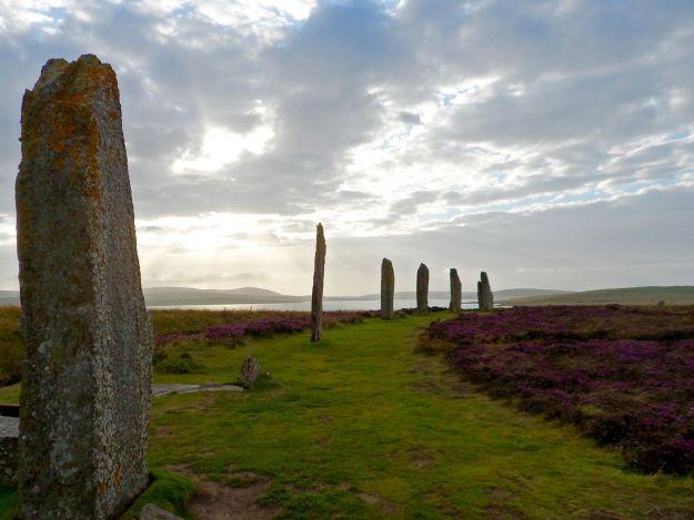 que ver en escocia: orkney