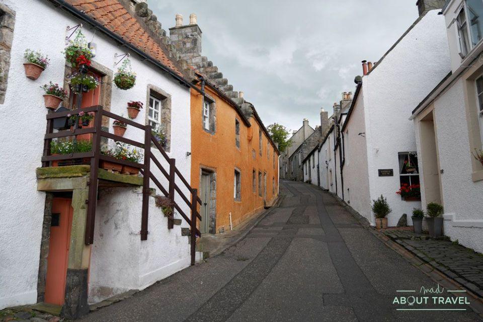 pueblos más bonitos de Escocia: Culross