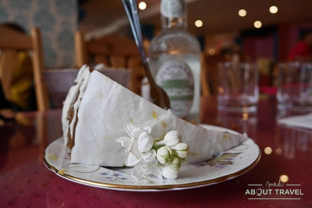 donde comer en pitlochry: hettie's tearoom