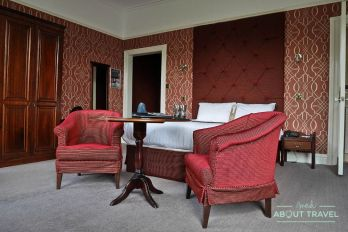 donde dormir en pitlochry: atholl palace hotel