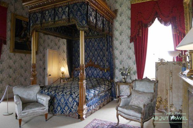 castillo de thirlestane, lauder, escocia