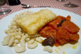 donde comer en el priorat: hotel-hostal sport