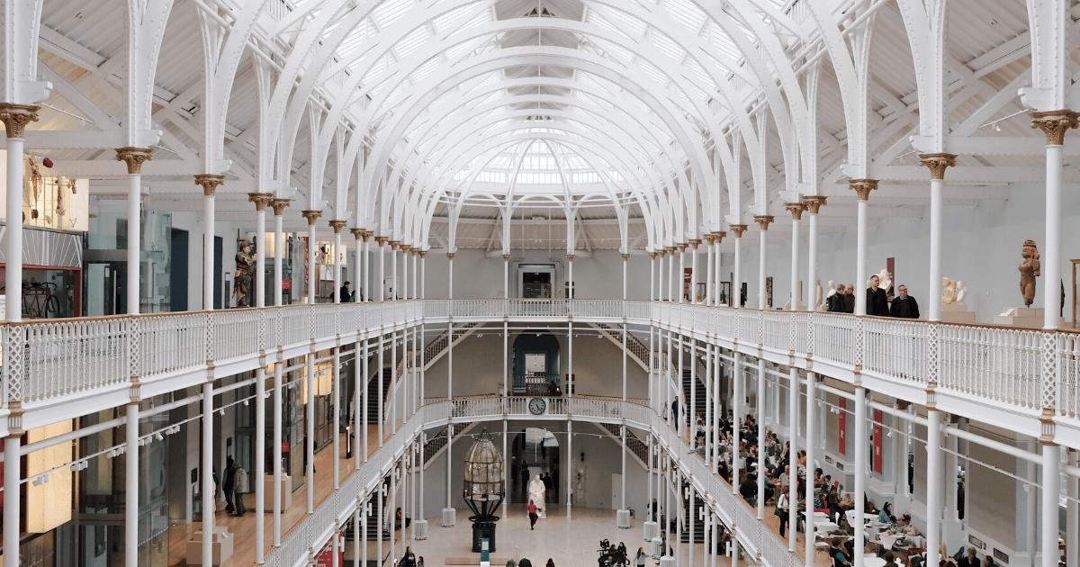 Edimburgo gratis