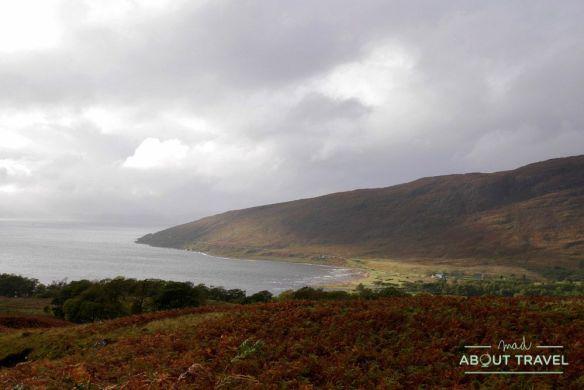 Applecross - Ruta North Coast 500 Escocia