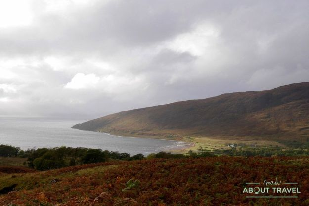 Applecross - Ruta North Coast 500 Escocia