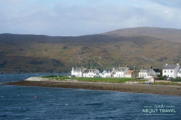 Ullapool - Ruta North Coast 500 Escocia