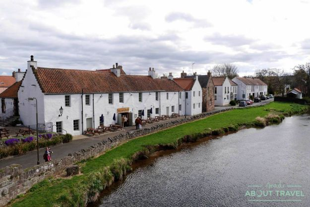 que ver en east lothian: haddington