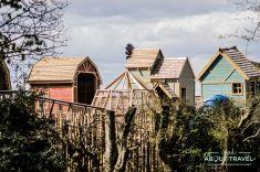 que ver en east lothian: newhailes en musselburgh