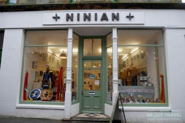 donde comprar en Lerwick: Ninian