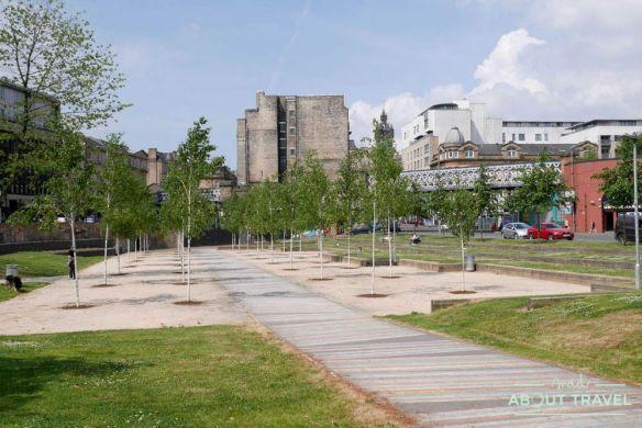 Parque Barrowland