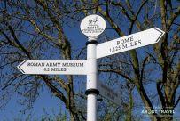 muro de adriano: roman army museummuro de adriano: roman army museum