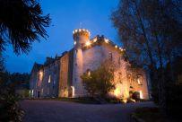 © Bespoke - Tulloch Castle Hotel