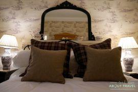 donde dormir en Escocia: ackergill tower