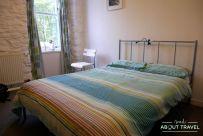 donde dormir en la ruta north coast 500: hartfield house hostel