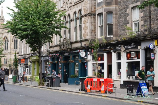 Edinburgh Music Tours