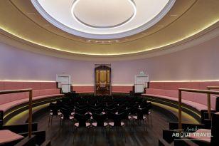 Edinburgh Music Tour: Saint cecilia's Hall