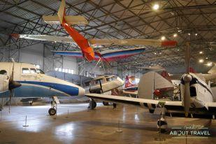 national museum of flight