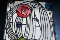 ruta mackintosh glasgow: house for an art lover