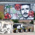 ruta de mackintosh en Glasgow