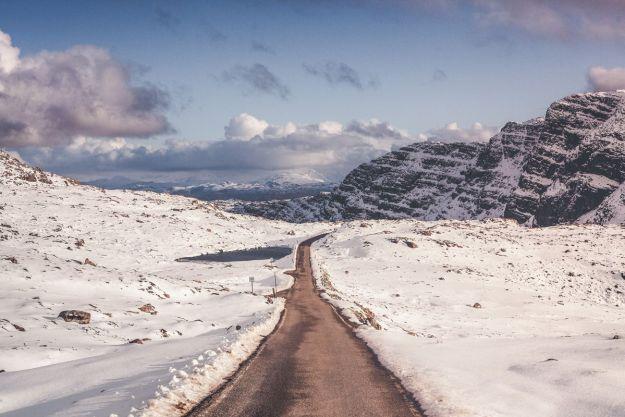 roadtrip escocia