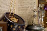 ruta de Harry Potter en Edimbugo: Museum Context, tiendas Harry Potter