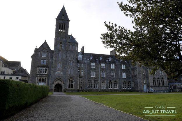 donde dormir en fort augustus: the highland club