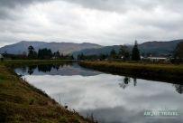 que ver en fort augustus: canal de caledonia