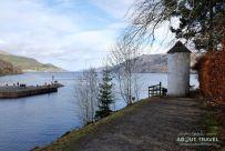 que ver en fort augustus: Lago Ness