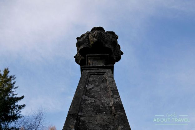 well of seven heads, highlands