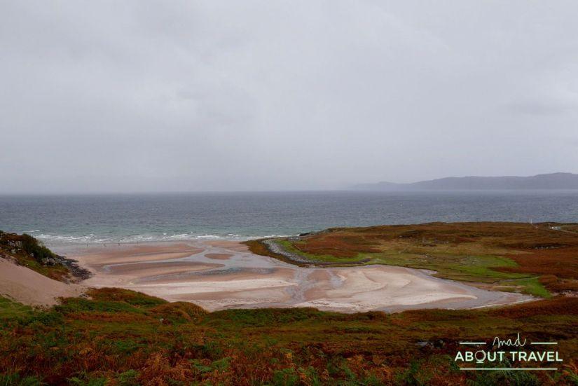 Playa de Strathcarron