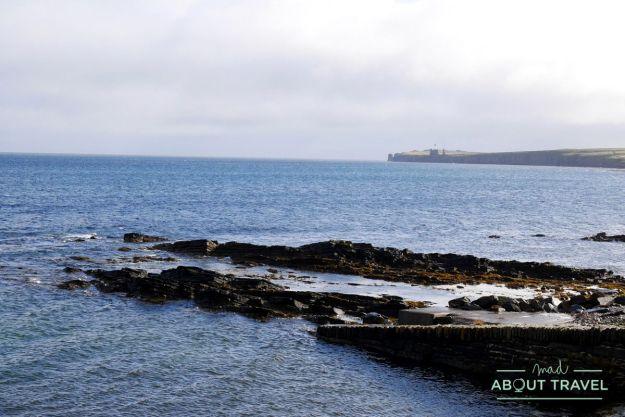 costa de wick, Escocia