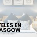 hoteles en Glasgow
