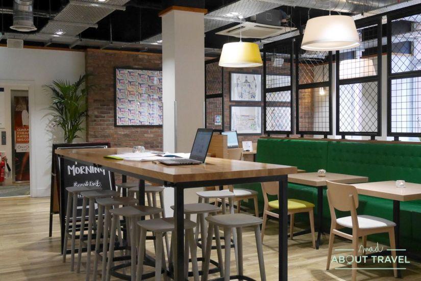 hoteles de Glasgow: Ibis Styles George Square