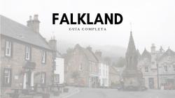 que ver en Falkland
