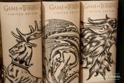 whisky de juego de tronos: destilería cardhu
