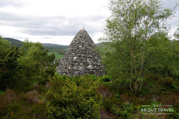 castillo de Balmoral, Escocia