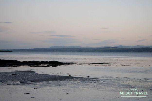 playa de culross