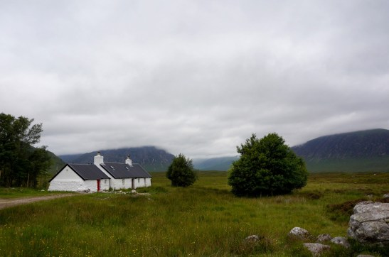 Blackrock Cottage en Glencoe
