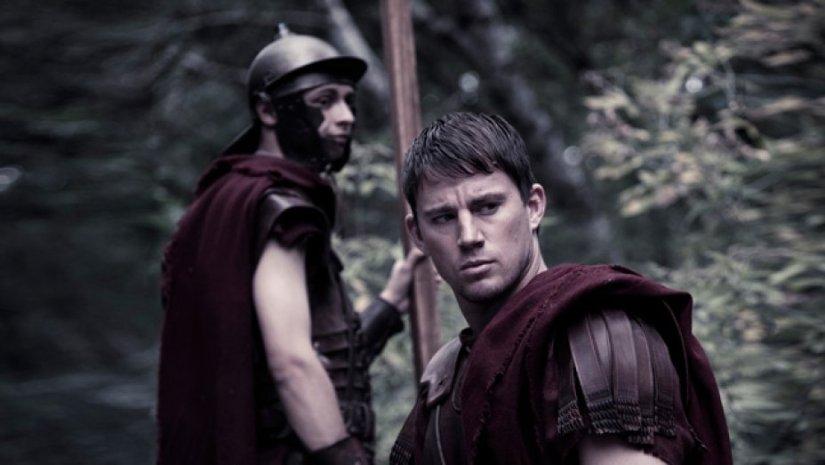 Imagen de la película The Eagle