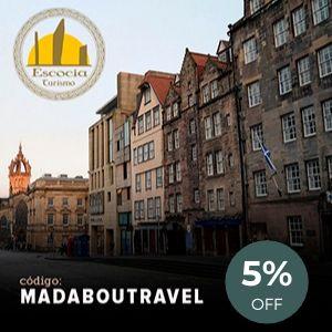 descuento tours Escocia Turismo