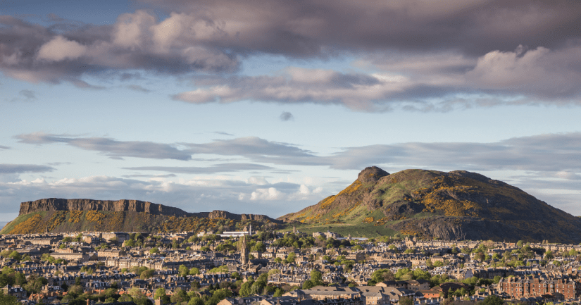 El Tiempo en Edimburgo: curiosidades, pronóstico y predicción