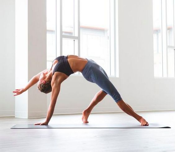 Fitness & Resolutions
