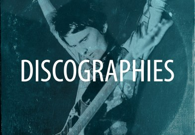 Discographies – Muse