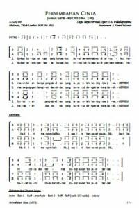Persembahan Hati Lirik : persembahan, lirik, Lirik, Rohani, Katolik, Hidup