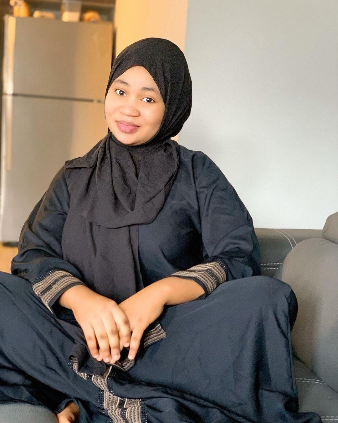 Wale Akorede - Okunnu's daughter, Ayomide