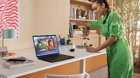 HP Spectre x360 16 inch 2 in 1 Laptop PC