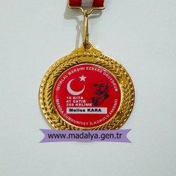 istiklal-marşı-ezbere-okuma-madalya-örneği