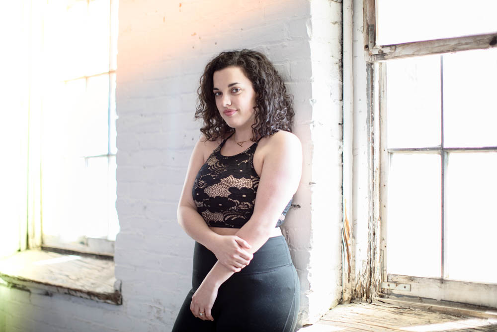 Body Positivity with Anna Fowler