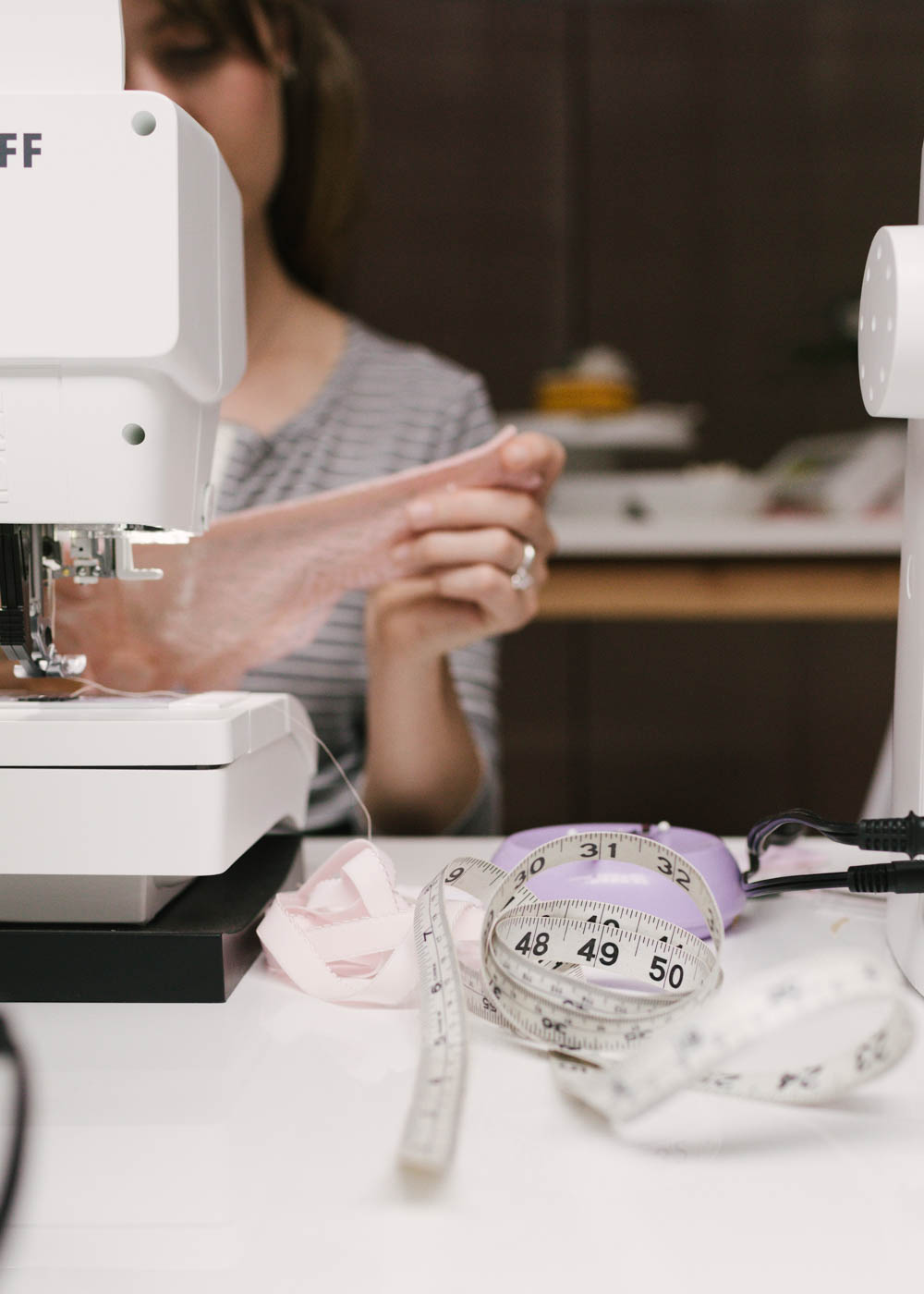 basic sewing class